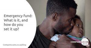 Emergency fund essentials