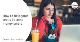 Help teens become money smart