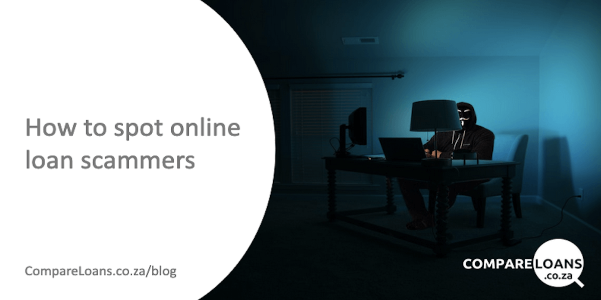 How to spot online loan scammers – 10 signs to watch out for