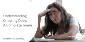 Crippling debt complete guide by compareloans.co.za