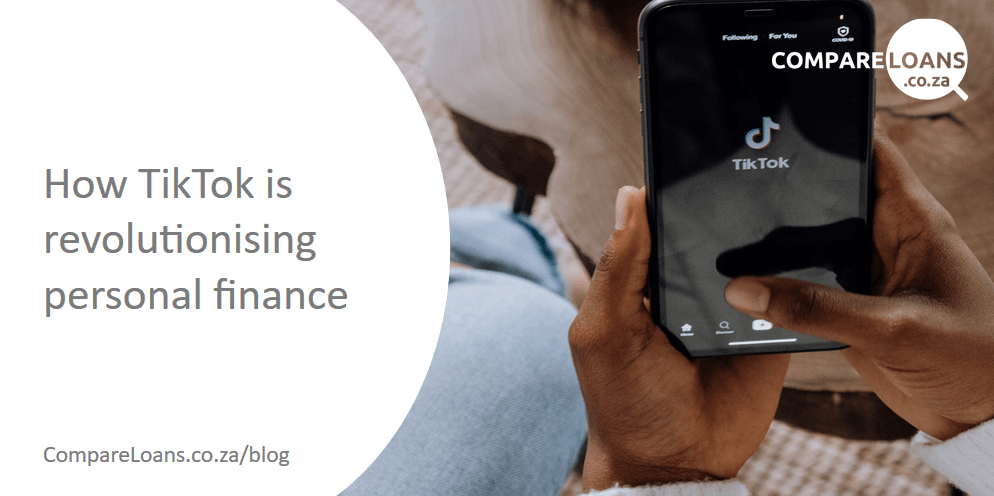 How TikTok is revolutionising personal finance