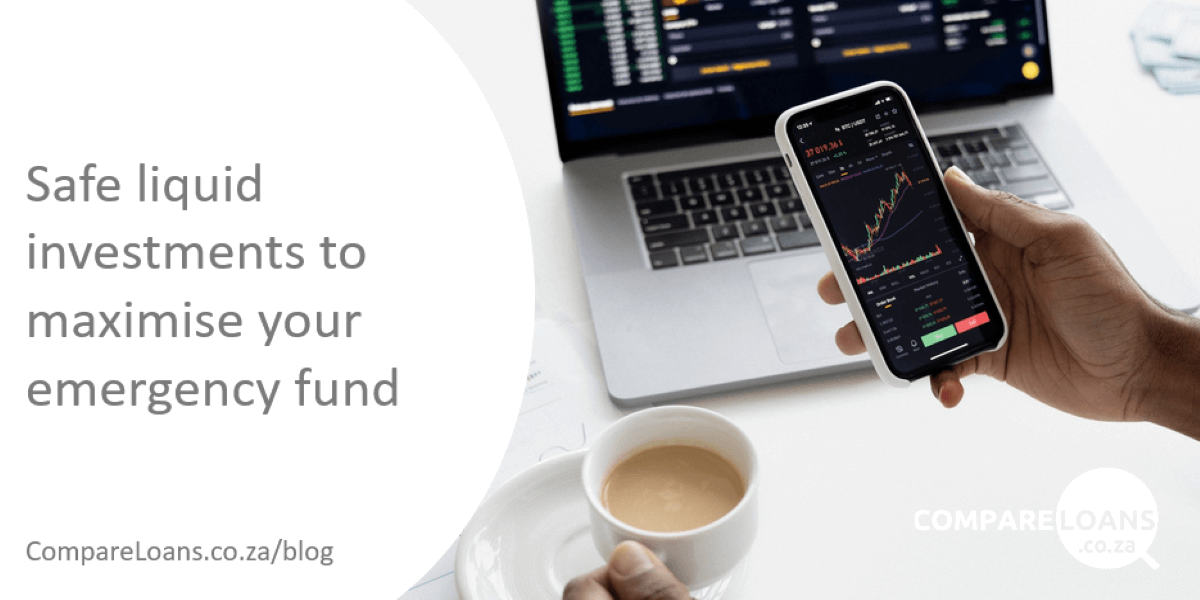 Safe liquid investments to maximise your emergency fund