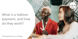 What is a balloon payment and how do they work
